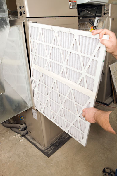 Tips to keep your Air Conditioning unit cooling and heating like new.